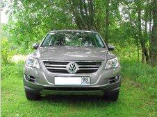Volkswagen Tiguan 2009 ����� ��������� | ���� ����������: 08.09.2009