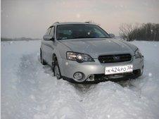 Subaru Outback 2004 ����� ���������   ���� ����������: 05.10.2009