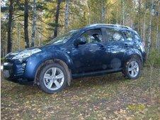 Peugeot 4007 2009 ����� ��������� | ���� ����������: 02.11.2009