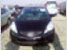 Honda Fit 2009 ����� ��������� | ���� ����������: 17.11.2009
