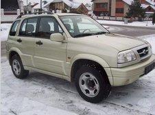 Suzuki Grand Vitara 2000 ����� ���������   ���� ����������: 30.01.2010