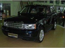Land Rover Range Rover Sport 2010 ����� ��������� | ���� ����������: 01.02.2010