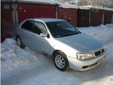 Nissan Bluebird 1998 ����� ��������� | ���� ����������: 18.02.2010