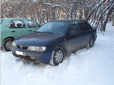 Nissan Almera 1997 ����� ��������� | ���� ����������: 27.02.2010