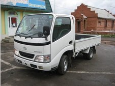 Toyota ToyoAce 2002 ����� ���������   ���� ����������: 05.04.2010
