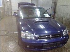 Subaru Legacy B4 1999 ����� ��������� | ���� ����������: 06.05.2010