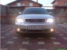 Audi A6 2000 ����� ���������   ���� ����������: 11.05.2010