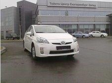 Toyota Prius 2010 ����� ��������� | ���� ����������: 16.05.2010