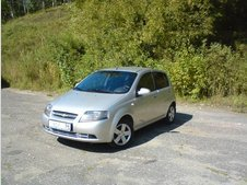 Chevrolet Aveo 2007 ����� ��������� | ���� ����������: 23.06.2010