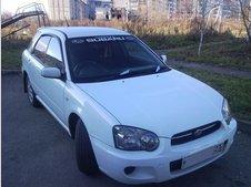 Subaru Impreza 2004 ����� ��������� | ���� ����������: 04.07.2010