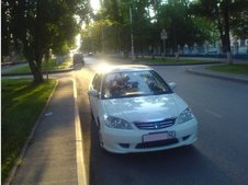 Honda Civic 2005 ����� ��������� | ���� ����������: 24.07.2010
