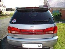 Toyota Vista Ardeo 2001 ����� ��������� | ���� ����������: 18.08.2010
