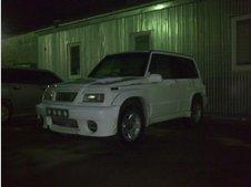 Suzuki Escudo 1995 ����� ��������� | ���� ����������: 08.09.2010