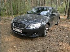 Subaru Legacy 2008 ����� ��������� | ���� ����������: 01.10.2010