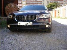 BMW 7-Series 2010 ����� ��������� | ���� ����������: 04.10.2010