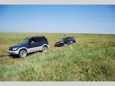 Suzuki Grand Vitara 1998 ����� ��������� | ���� ����������: 04.10.2010