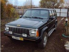 Jeep Cherokee 1993 ����� ��������� | ���� ����������: 18.10.2010