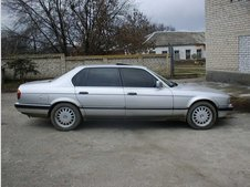 BMW 7-Series 1991 ����� ��������� | ���� ����������: 07.11.2010