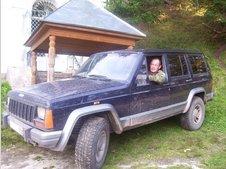 Jeep Cherokee 1990 ����� ��������� | ���� ����������: 22.11.2010