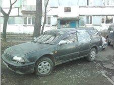Nissan Avenir 1991 ����� ��������� | ���� ����������: 22.11.2010