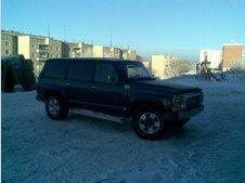 Nissan Patrol 1992 ����� ��������� | ���� ����������: 13.12.2010