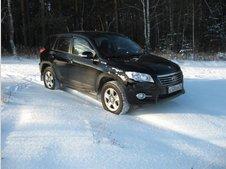 Toyota RAV4 2010 ����� ��������� | ���� ����������: 06.01.2011