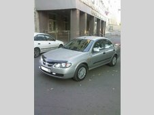 Nissan Almera 2005 ����� ��������� | ���� ����������: 10.01.2011