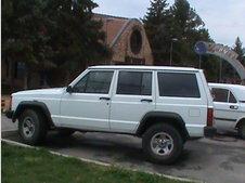 Jeep Cherokee 1994 ����� ��������� | ���� ����������: 02.02.2011