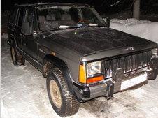 Jeep Cherokee 1989 ����� ��������� | ���� ����������: 10.02.2011