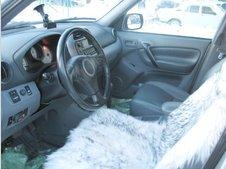 Toyota RAV4 2002 ����� ��������� | ���� ����������: 07.03.2011
