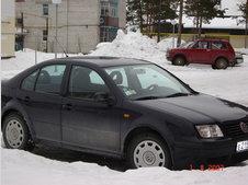 Volkswagen Bora 2001 ����� ��������� | ���� ����������: 09.03.2011