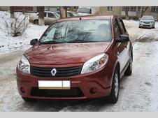 Renault Sandero 2010 ����� ��������� | ���� ����������: 18.03.2011