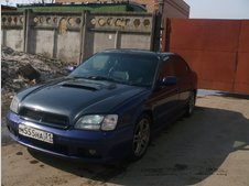 Subaru Legacy B4 1999 ����� ��������� | ���� ����������: 23.03.2011