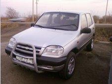 Chevrolet Niva 2004 ����� ��������� | ���� ����������: 21.04.2011