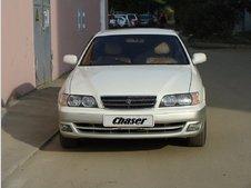 Toyota Chaser 1998 ����� ��������� | ���� ����������: 24.04.2011