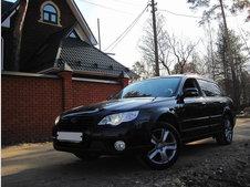 Subaru Outback 2008 ����� ��������� | ���� ����������: 27.04.2011