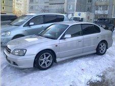 Subaru Legacy B4 1999 ����� ��������� | ���� ����������: 30.04.2011