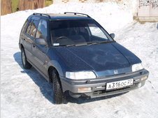 Honda Civic Shuttle 1995 ����� ��������� | ���� ����������: 02.05.2011