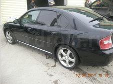 Subaru Legacy B4 2004 ����� ��������� | ���� ����������: 06.05.2011