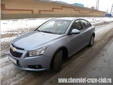 Chevrolet Cruze 2010 ����� ��������� | ���� ����������: 10.05.2011
