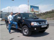 Nissan NP300 2010 ����� ��������� | ���� ����������: 27.05.2011