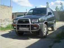 Ford Maverick  ����� ��������� | ���� ����������: 31.05.2011