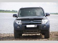Mitsubishi Pajero 2008 ����� ��������� | ���� ����������: 13.06.2011