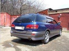 Nissan Avenir 2001 ����� ��������� | ���� ����������: 20.06.2011