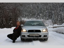 Subaru Legacy  ����� ��������� | ���� ����������: 03.07.2011
