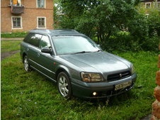 Subaru Legacy  ����� ��������� | ���� ����������: 18.07.2011