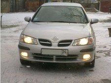 Nissan Almera 2001 ����� ��������� | ���� ����������: 06.08.2011