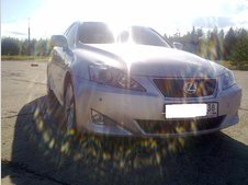 Lexus IS250 2007 ����� ��������� | ���� ����������: 15.08.2011