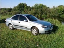 Nissan Almera 2004 ����� ��������� | ���� ����������: 16.08.2011