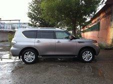 Nissan Patrol 2011 ����� ��������� | ���� ����������: 21.08.2011